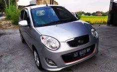 Mobil Kia Picanto 2011 terbaik di Jawa Tengah