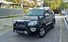 Jual mobil Toyota Fortuner G 2007 bekas, DIY Yogyakarta