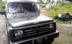 Jual mobil bekas murah Suzuki Katana GX 1991 di DIY Yogyakarta