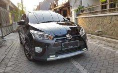 Jual mobil bekas murah Toyota Yaris TRD Sportivo Heykers 2018 di Jawa Timur