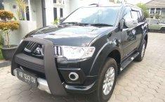 Jual Mitsubishi Pajero Sport Exceed 2013 harga murah di DIY Yogyakarta