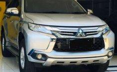 Jual cepat Mitsubishi Pajero Sport Exceed 2017 di Bali