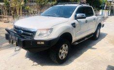 Mobil Ford Ranger 2012 Double Cabin dijual, DIY Yogyakarta