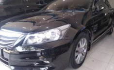 Jual mobil bekas murah Honda Accord 2011 di Jawa Timur