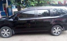 Jual Nissan Grand Livina 2016 harga murah di Jawa Barat