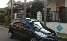 Jawa Timur, jual mobil Hyundai I10 2011 dengan harga terjangkau