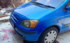 Dijual mobil bekas Hyundai Getz , Banten