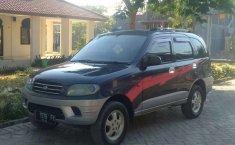 Mobil Daihatsu Taruna 2001 CSX dijual, Jawa Timur