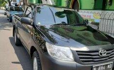 Jual mobil bekas murah Toyota Hilux 2015 di Jawa Timur