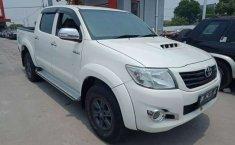Jual cepat Toyota Hilux G 2012 di Riau