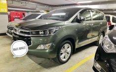 DKI Jakarta, Toyota Kijang Innova Q 2017 kondisi terawat
