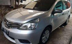 Nissan Grand Livina 2016 Kalimantan Timur dijual dengan harga termurah