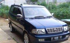 Banten, Toyota Kijang LGX 2001 kondisi terawat