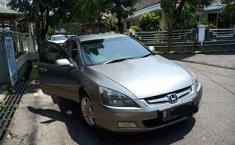 Jual mobil bekas murah Honda Accord 2007 di Jawa Barat