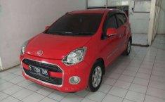 Jual Daihatsu Ayla X 2015 harga murah di DKI Jakarta