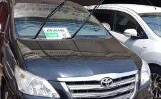Jual cepat Toyota Kijang Innova 2.5 G 2015 di Jawa Barat