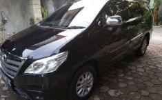 Mobil Toyota Kijang Innova 2014 E 2.0 dijual, DKI Jakarta
