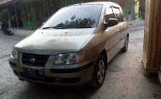 Jual mobil bekas murah Hyundai Matrix 2003 di Jawa Barat