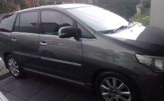 Jual mobil Toyota Kijang Innova V 2013 bekas, Jawa Barat