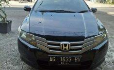 Jual cepat Honda City E 2011 di Jawa Timur