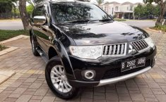 Mitsubishi Pajero Sport 2010 DKI Jakarta dijual dengan harga termurah