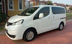 Jual Nissan Evalia SV 2012 harga murah di DKI Jakarta