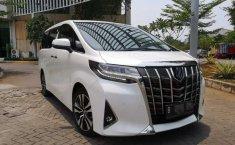 Mobil Toyota Alphard 2018 G terbaik di DKI Jakarta