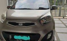 Mobil Kia Picanto 2012 terbaik di Banten