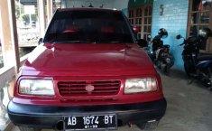 Jual cepat Suzuki Sidekick 1995 di DIY Yogyakarta