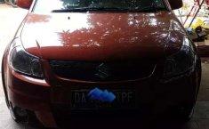 Dijual mobil bekas Suzuki SX4 X-Over, Kalimantan Selatan