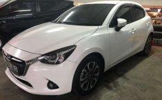 Mobil Mazda 2 2015 GT dijual, DKI Jakarta