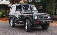 Jawa Barat, jual mobil Suzuki Jimny SJ410 1997 dengan harga terjangkau