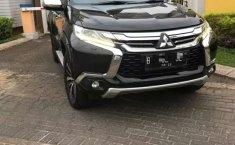 Mobil Mitsubishi Pajero Sport 2017 dijual, DKI Jakarta