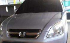 Sumatra Selatan, Honda CR-V 2003 kondisi terawat