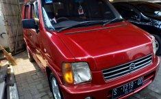 Jual mobil bekas murah Suzuki Karimun GX 2003 di Jawa Timur