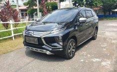 Sumatra Barat, Mitsubishi Xpander ULTIMATE 2018 kondisi terawat