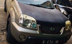 Mobil Nissan X-Trail 2005 ST dijual, DKI Jakarta