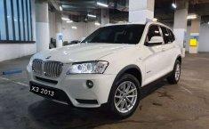 Mobil BMW X3 2013 dijual, DKI Jakarta