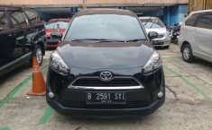 Jual mobil Toyota Sienta V 2018 bekas, DKI Jakarta