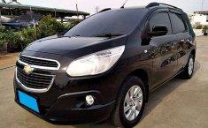 Jual Chevrolet Spin LTZ 2015 harga murah di Jawa Barat