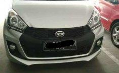 Jual mobil Daihatsu Sirion D FMC 2017 bekas, DKI Jakarta