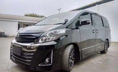 Mobil Toyota Alphard 2013 X dijual, DKI Jakarta