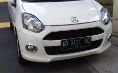 Jual Daihatsu Ayla M 2013 harga murah di Jawa Tengah
