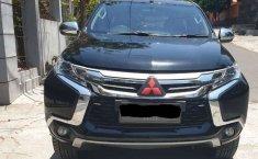 Banten, Mitsubishi Pajero Sport GLX 2017 kondisi terawat