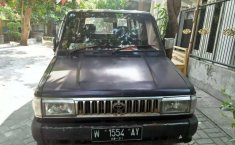 Mobil Toyota Kijang 1997 dijual, Jawa Timur