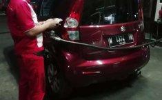Jual mobil bekas murah Suzuki Splash 2010 di Jawa Timur