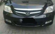 Jual Honda City i-DSI 2008 harga murah di Sumatra Utara