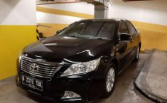 Mobil Toyota Camry 2013 G terbaik di DKI Jakarta