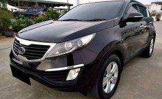 Kia Sportage 2012 Jawa Barat dijual dengan harga termurah