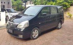 Jawa Barat, Nissan Serena Highway Star 2008 kondisi terawat
